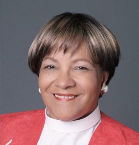 Pastor Renee Wormack-Keel